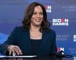 Nữ ứng viên Phó Tổng thống Kamala Harris - Lựa chọn chiến lược của đảng Dân chủ Mỹ