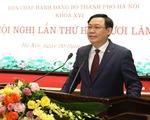 Bí thư Thành ủy Vương Đình Huệ: Hà Nội phấn đấu phát triển đồng đều hơn