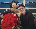 Bạn trai CEO của Hương Giang chia sẻ hình ảnh mật ngọt, kỷ niệm 2 tháng hẹn hò