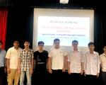 Học sinh Việt giành HCV với điểm tuyệt đối ở Olympic Tin học châu Á - Thái Bình Dương 2020
