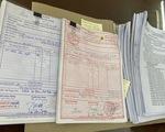 Bắt giữ 3 đối tượng mua bán trái phép hóa đơn giá trị gia tăng