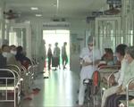 Bệnh viện vừa chống dịch, vừa điều trị bệnh nhân hiệu quả