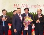 Ông Trần Sỹ Thanh giữ chức Bí thư Đảng ủy cơ quan Văn phòng Quốc hội