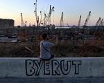 Bắt giữ thêm 4 nghi can trong vụ nổ ở Beirut, Lebanon