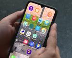 Chiêu 've sầu thoát xác' của các công ty cho vay tiền qua app