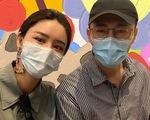 Vợ của Lâm Phong đã sẵn sàng sinh con