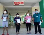 Thêm 23 bệnh nhân COVID-19 tại Đà Nẵng được công bố khỏi bệnh