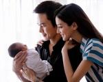 Vợ trẻ của Trịnh Gia Dĩnh không muốn có thêm con