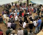 Bắt 150 người tụ tập đánh bạc giữa đại dịch COVID-19