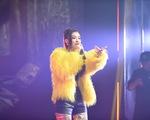 King Of Rap: Á hậu Kiều Loan lột xác mạnh mẽ cùng tuyên ngôn không sợ thị phi