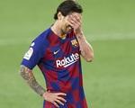 La Liga ra quyết định bất lợi cho Messi