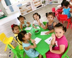 Phụ huynh Hà Nội có 3 ngày để đăng ký tuyển sinh trực tuyến cho con vào mầm non