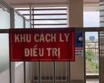 Tây Ninh cách ly 2 sinh viên là F1 của BN1349