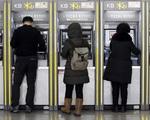 Ngân hàng lớn nhất Đông Nam Á sụt giảm 22% lợi nhuận - ảnh 2