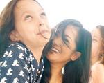 Diva Hồng Nhung chia sẻ hình ảnh giản dị từ khu cách ly