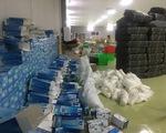 Trục lợi từ dịch bệnh, nhiều cơ sở sản xuất tái chế khẩu trang, găng tay đã qua sử dụng