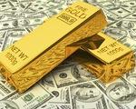 [INFOGRAPHIC] Giá vàng đã lao dốc như nào?