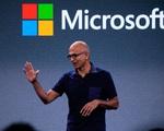 Microsoft mua lại TikTok: Canh bạc của 'vua Midas' Satya Nadella