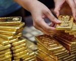 Giá vàng chạm mốc 61 triệu đồng/lượng