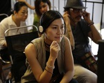 Kathy Uyên và bước chuyển làm đạo diễn: 'Tôi không thể trông vào may mắn'