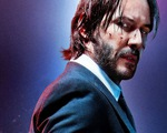Xác nhận sẽ có 'John Wick 5', Keanu Reeves trở lại