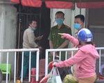 Thanh Hóa phong tỏa khu phố BN748 sinh sống