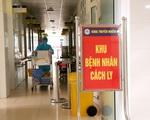 Thêm 5 ca mắc COVID-19, có 1 bệnh nhân ở Hà Nội