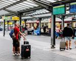 Đức bắt buộc xét nghiệm đối với người trở về từ vùng nguy cơ