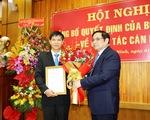 Kiểm tra công tác Đại hội Đảng ở Tây Ninh