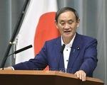 Ông Yoshihide Suga được ủng hộ nhiều nhất cho vị trí Thủ tướng Nhật
