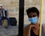 Pháp ghi nhận gần 10.000 ca nhiễm COVID-19 mới trong ngày, mức kỷ lục từ khi dịch bùng phát