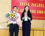 Ông Đặng Văn Minh trúng cử Phó Bí thư Tỉnh ủy Quảng Ngãi
