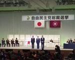 Ông Yoshihide Suga chính thức được bầu làm Thủ tướng Nhật Bản - ảnh 2