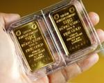 Giá vàng trong nước quay đầu giảm nhẹ - ảnh 2