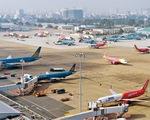 Hàng không nội địa dồn dập tăng chuyến