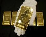 Giá vàng châu Á giảm do đồng USD tăng giá - ảnh 2