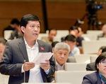 Trình Quốc hội bãi nhiệm đại biểu Quốc hội đối với ông Phạm Phú Quốc - ảnh 1