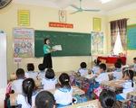 Quyết liệt triển khai chương trình, sách giáo khoa mới