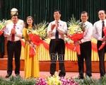 Bắc Giang, Lạng Sơn có lãnh đạo mới