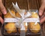 Bánh Trung thu handmade được ưa chuộng