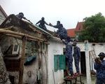 Phó Thủ tướng yêu cầu tập trung khắc phục hậu quả bão số 5 và ứng phó với mưa lũ