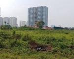 TP Hồ Chí Minh thu hồi, đấu giá đất hai bên đường mới - ảnh 2