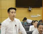 Hủy án sơ thẩm vụ liên quan đến tố cáo Phó Viện trưởng Viện KSND Hoàn Kiếm - ảnh 1