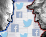 [INFORGRAPHIC] Chính sách kinh tế của 2 ứng viên Tổng thống Mỹ