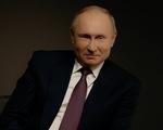 Tổng thống Nga V.Putin được đề cử giải Nobel Hòa bình năm 2021
