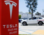 Tesla nộp đơn kiện về mức thuế Mỹ đánh vào một số sản phẩm từ Trung Quốc 