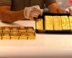 Giá vàng tuột mốc 56 triệu đồng/lượng - ảnh 2
