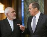 Nga và Iran khẳng định tiếp tục hợp tác bất chấp đe dọa trừng phạt của Mỹ