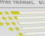 Tràn ngập đánh giá giả trên các sàn thương mại điện tử