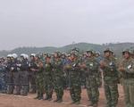 Khai mạc Đại hội đại biểu Đảng bộ Quân đội lần thứ XI, nhiệm kỳ 2020-2025 - ảnh 5